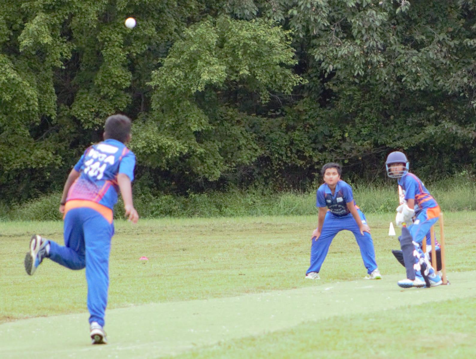 Match practice